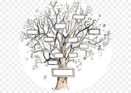 Drawing A Family Tree Template Family Tree Drawing