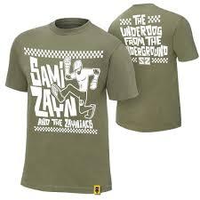 office merchandise. The Office Merchandise Sami Zayn Underdog From Underground Authentic T Shirt Wwe Etsy Amazon H