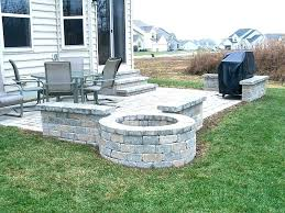 brick patio ideas. Backyard Paver Patio Ideas Small Brick Design