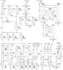 1995 nissan pickup fuel pump diagram wiring schematic
