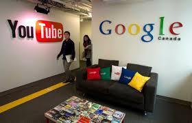 google office photos 13. employees walk through a lounge area in the new google canada offices toronto on tuesday office photos 13 l