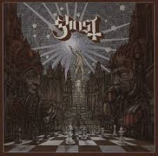 <b>Popestar</b> - <b>Ghost</b>   Songs, Reviews, Credits   AllMusic