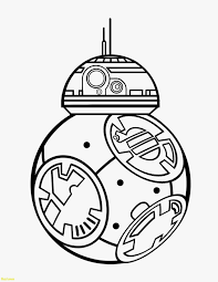 Bb8 Coloring Pages Star Wars Rey 10001223 Attachment Lezincnyc