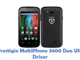 Download Prestigio MultiPhone 3400 Duo ...