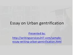 urbanisation essay term paper help urbanisation essay