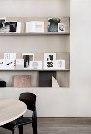 office design studio. Kinfolk Office Design - Gallery Wall By Norm Architects Via Studio 210