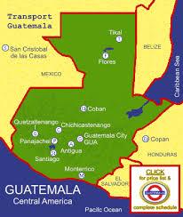 guatemala transportation bus & van transport guatemala transport Antigua Airport Map Antigua Airport Map #47 antigua airport terminal map