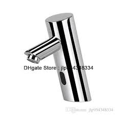motion sensor faucet. 2018 Smart Touchless Cock Sensor Faucet Motion Electronic Water Valve Digital Active Infrared Tap From Jlp954348334, I