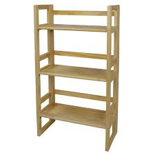 3 tier student folding bookcase i have