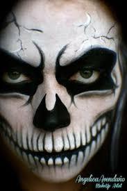 grim reaper makeup google zoeken