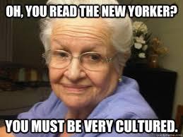 Abuela Meme 1 memes | quickmeme via Relatably.com