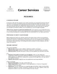 resume title examples for entry level cover letter strong resume objective  statements strong statement for samples