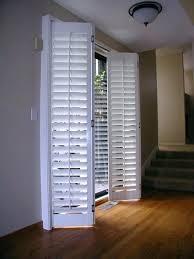 plantation shutters for sliding doors plantation shutter doors shutters for sliding glass track vinyl door home
