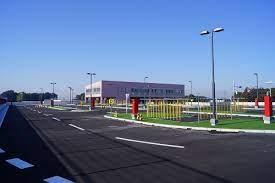 流山 自動車 学校