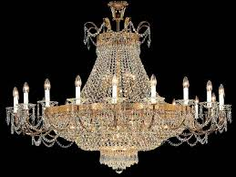 empire 43 light crystal chandelier kolarz lighting 5110