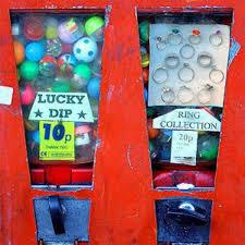 Gumball Machine Rings Vending Custom Sparks Gumball Slot Machine Play Poker Online