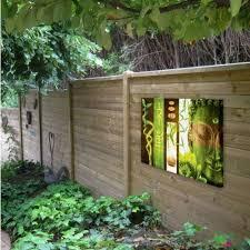 outdoor canvas art. Outdoor Canvas Wall Art - Green Buddha A