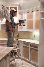 Should I Paint My Kitchen Cabinets White Interesting Decoration