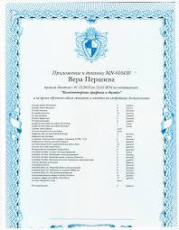 Европейское Компьютерное Образование Сертификат Компьютерной Академии ШАГ Диплом государственного образца о высшем образовании ВУЗа партнёра