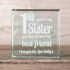sister frames personalized uk 5x7