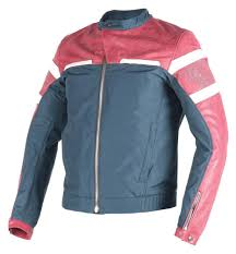 dainese zhen yun jacket leather jackets black red men s clothing dainese textile jacket