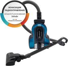 Купить <b>Пылесос POLARIS PVC</b> 2004RI, синий в интернет ...