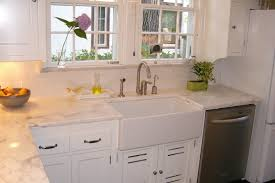 Decorating A White Kitchen White Kitchen Sink With Drainboard Decor A Home Is Made Of Love