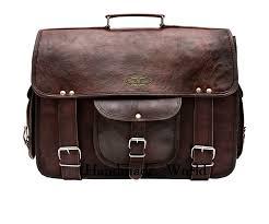 handmade world leather messenger bags for men women 15 mens briefcase laptop bag best computer shoulder