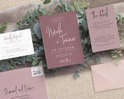 Download, print, or send online. Custom Wedding Invitation Designs By Whitelacedesign On Etsy