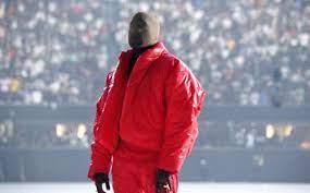 Kanye West: Heilige Mutter Gottes ...