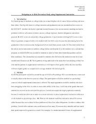 Introduction To Psychology Essay Fun Paper 3 Grade A Psy 10200 Ccny Studocu