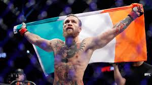 Conor McGregor blasts Cerrone in 40 seconds in UFC return ...