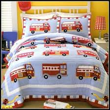fire truck bedding full size essential strategies to set twin comforter