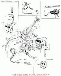 honda s90 wiring pic wiring diagram used