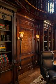 Classic Home Office Design Simple Turkey Home Office Example Of A Classic Home Office Design In