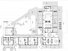 Plan 13034FL Beach House Plan With Two Story Great Room  Beach Beach Cottage Floor Plans