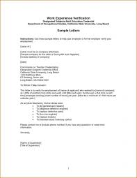Proof Of Employment Certificate Sample Copy Letter Format For