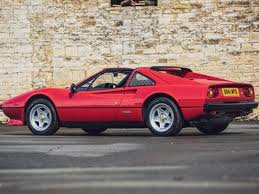 Shop millions of cars from over 21,000 dealers and find the perfect car. 1985 Ferrari 308 Gts Qv Sold At Silverstone Classic Live Online 2020 Classic Com