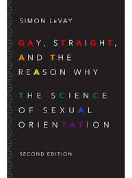 Simon levay gay biology