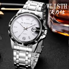 popular stylish mens watches buy cheap stylish mens watches lots wlisth stylish men watches preferred charm business casual black white color watches men water proof men s quartz watch clock