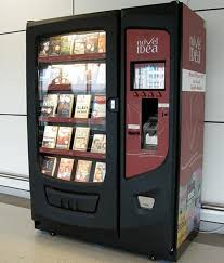 Newspaper Vending Machines For Sale Awesome Mind Vending Unusual Things Sold In Vending Machines The Sun