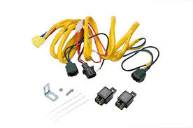 h13 wiring harness vehicle wiring harness \u2022 panicattacktreatment co Drag Specialties 2211 0103 Tachometer Wiring Diagram amazon com putco 239008hw premium automotive lighting h13 9008 h13 wiring harness amazon com putco 239008hw