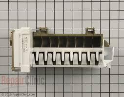 refrigerator icemaker for maytag amana jenn air whirlpool d7824706q. ice maker assembly d7824706q alternate product view refrigerator icemaker for maytag amana jenn air whirlpool d7824706q