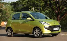 2018 Hyundai Santro Review - NDTV CarAndBike