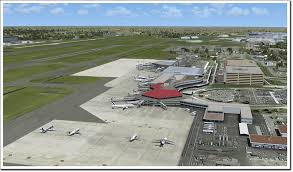 Airport Toulouse Lfbo