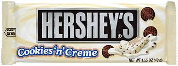 hershey white chocolate.  Chocolate With Hershey White Chocolate