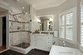 Average Cost To Remodel A Bathroom Diy Bathroom Remodel Cost - Remodeled master bathrooms