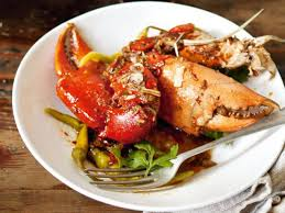 10 Best Crab Paste Recipes
