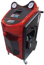 air conditioning machine for cars. koolkare blizzard pro. eeac127a. the sun pro car air conditioning machine for cars