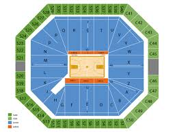 Wyoming Cowboys Stadium Seating Chart New Mexico Lobos Basketball Tickets At The Pit University Arena On February 8 2020 At 4 00 Pm